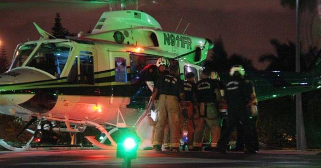 4 confirmed dead in Fla. boat collision