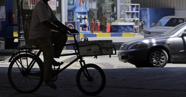 Egypt premier defends steep rise in energy prices