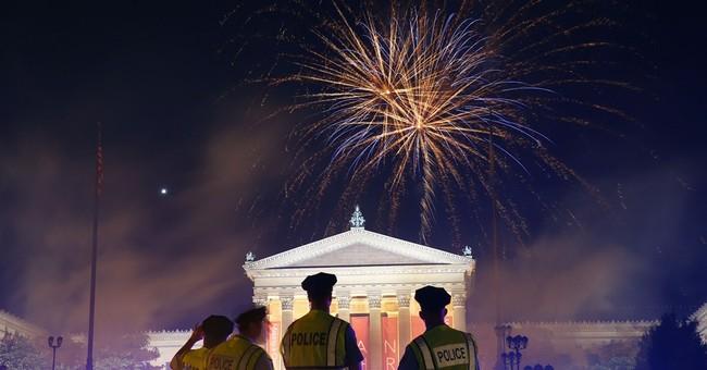 AP PHOTOS: July 4th celebration across US