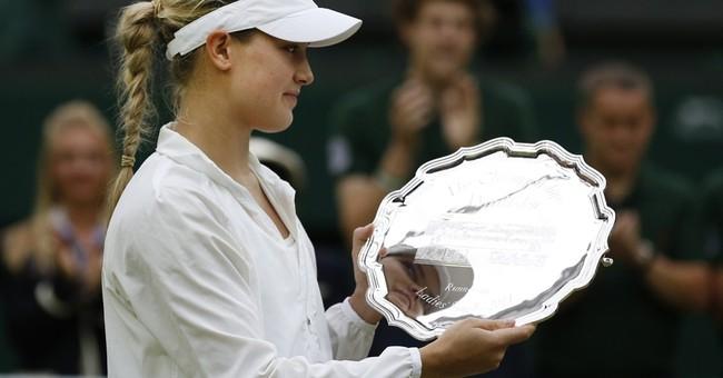 Special K: 2nd Wimbledon title for Petra Kvitova