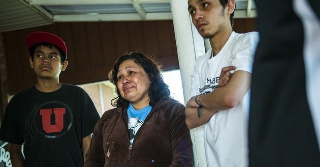 Advocates, mom hopeful about delayed deportation