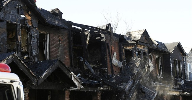 Smoke alarms installed in home where 4 kids died