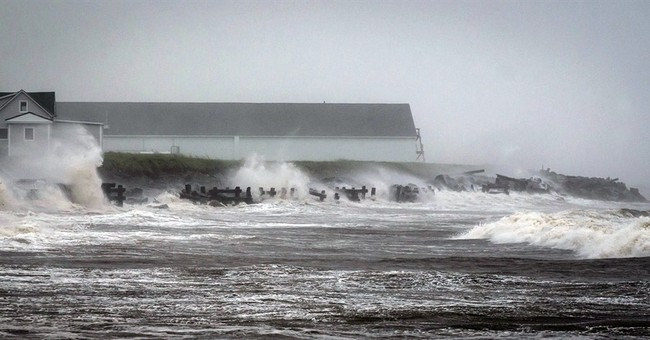 Atlantic Canada cleans up after Arthur strikes