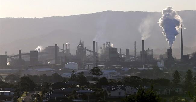 Misconceptions helped kill Australian carbon tax