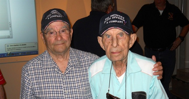 US survivors of WWII battle recall Saipan attack