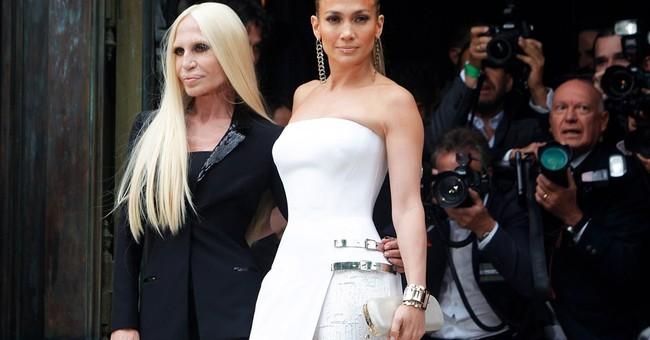 J-Lo, Versace lead Paris' haute couture revival