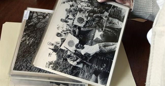 US survivors of WWII battle recall Saipan attack