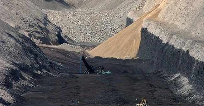 Lawsuits seek to stop work at mines in 3 states