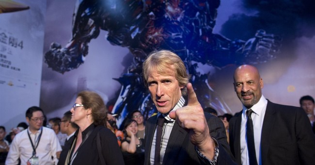 'Transformers' could earn record China box office