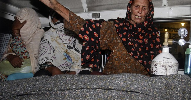 Pakistan: 5 indicted in woman's stoning death