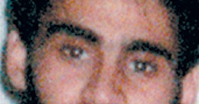 Man convicted on terror charges files appeal