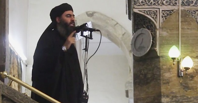 Iraq analyzing tape purported to show top militant