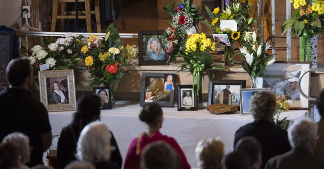 Quebec remembers victims of oil train disaster