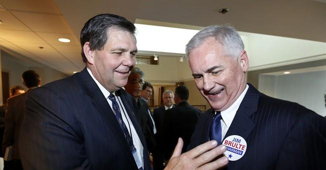 Same-party November battles for Calif. lawmakers
