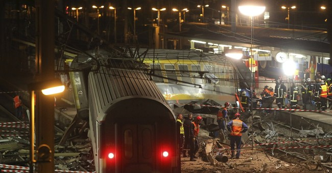 Sloppy maintenance caused deadly French rail crash