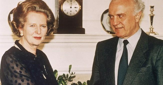 Shevardnadze: Fearless life, sad political ending