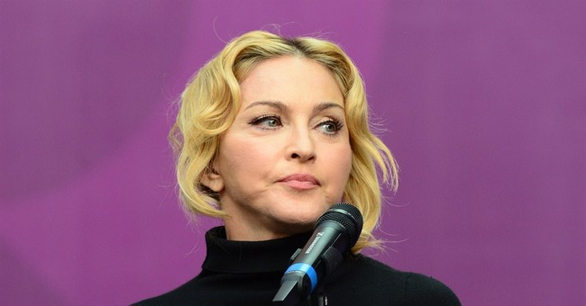Like a juror: Madonna does NYC jury duty, briefly