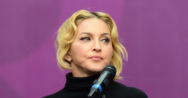 Like a juror: Madonna does NYC jury duty, briefly