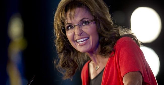Sportsman Channel renews Palin's 'Amazing America'