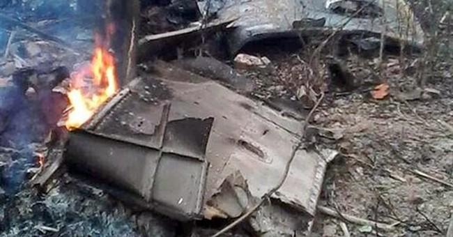 Vietnam raises helicopter crash death toll to 18