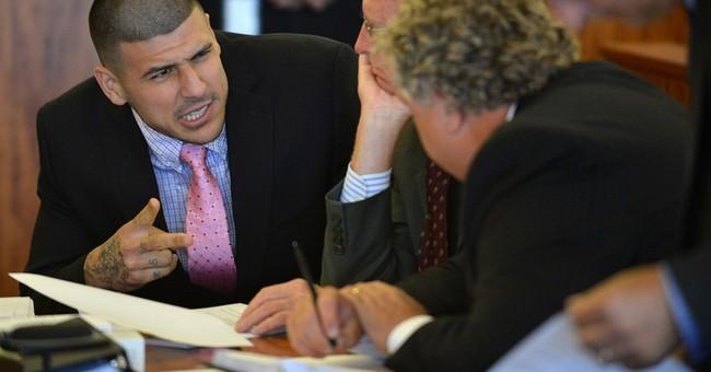 Judge OKs Aaron Hernandez transfer to another jail