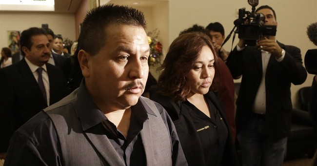 California deputy who shot teen won't face charges