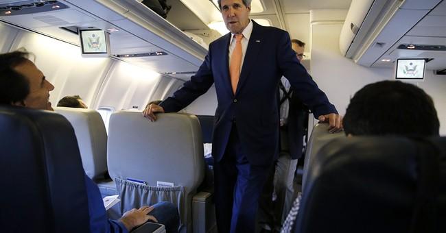 Kerry: Afghan power grab would mean US aid cutoff