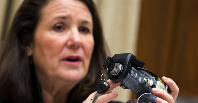 How GM's ignition switch redesign went wrong