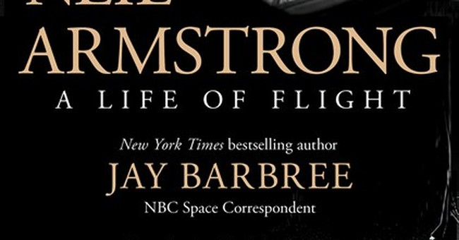 Review: New Neil Armstrong book glides, not soars