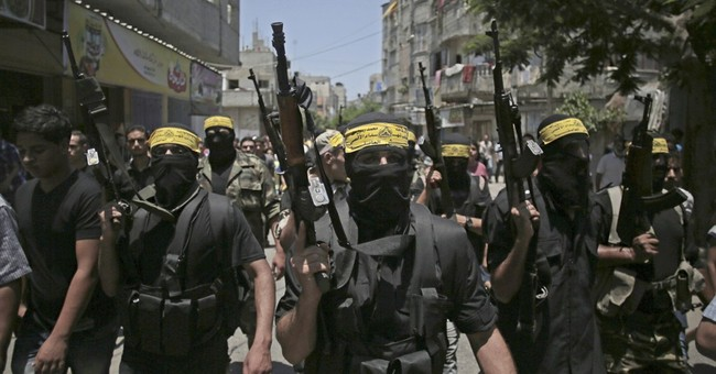 Israeli army launches offensive on Gaza Strip