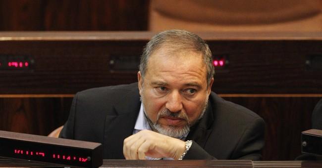 Israeli FM ends alliance with Netanyahu