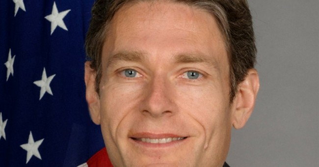 US diplomat says Bahrain expulsion 'not about me'