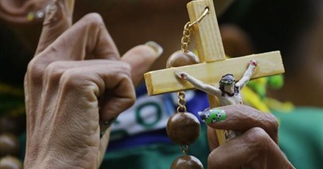 Column: Brazil World Cup killed 'beautiful game'