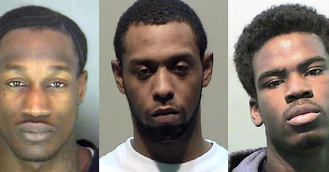 2 men sentenced in Detroit attack on motorist