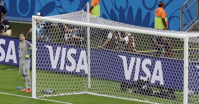 Brazil's World Cup dream shattered against Germany