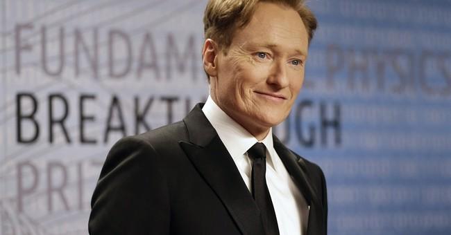 Late-night US talk show 'Conan' debuts in China
