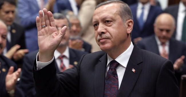 Turkey seeks to boost peace talks with Kurds