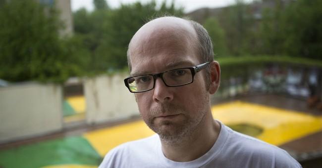 Leonard named AP's Ukraine correspondent