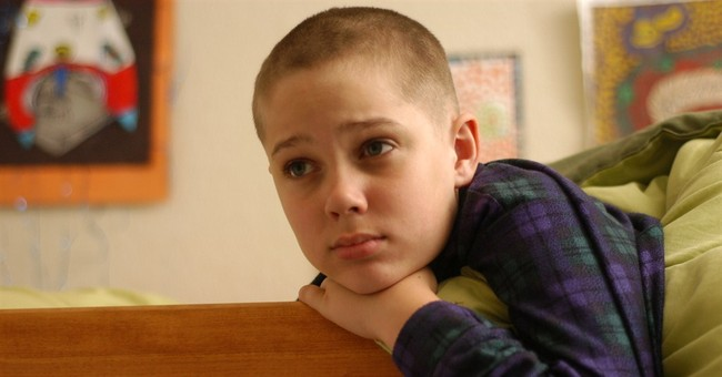 Review: 'Boyhood' _ simple story, stunningly told