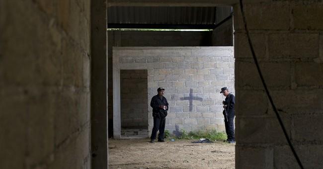 In Mexico, lopsided death tolls draw suspicion