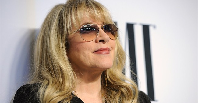 Stevie Nicks joining 'The Voice' as adviser
