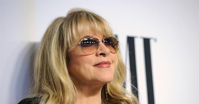 Stevie Nicks joining 'The Voice' as adviser