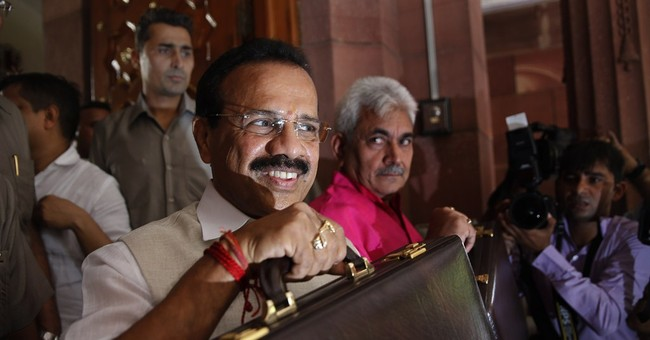 New India rail minister seeks foreign investment