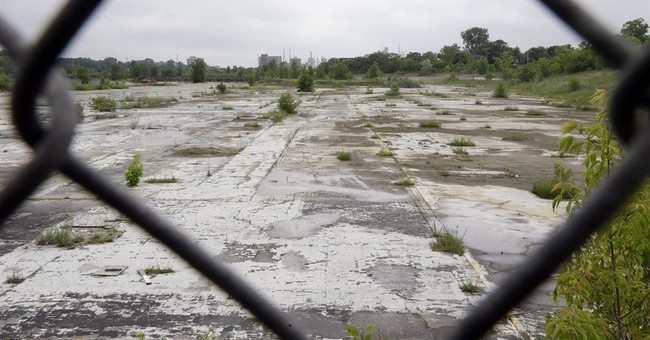 After Detroit, another city ponders bankruptcy