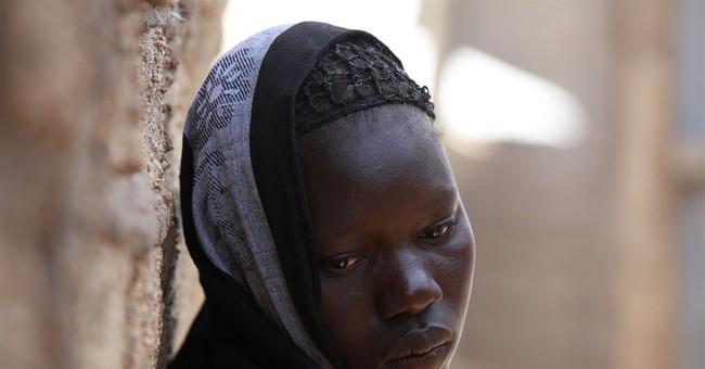 Nigeria: 'Good news' soon on kidnapped girls