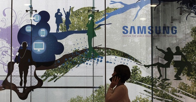 Samsung earnings hit by slowing China sales