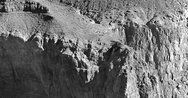 Grand Canyon plane crash site designated historic