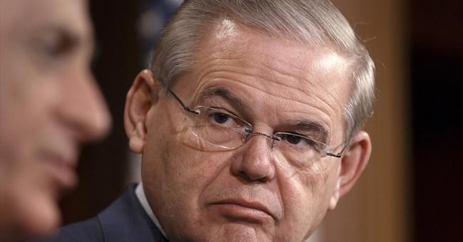 Sen. Menendez wants federal probe of Cuba role