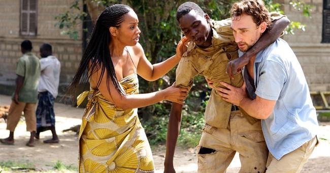 'Half of a Yellow Sun' to premiere in Nigeria