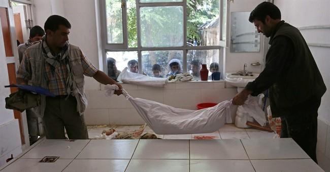 UN: Afghan civilian death toll up 17 percent